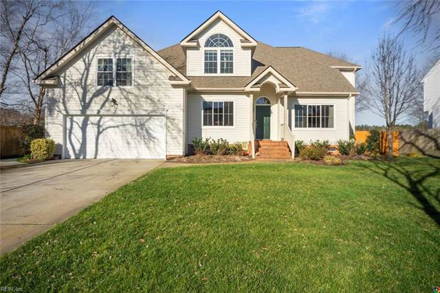 2792 Pleasant Acres Dr, Virginia Beach, VA 23453 (#10300153) :: Berkshire Hathaway HomeServices Towne Realty