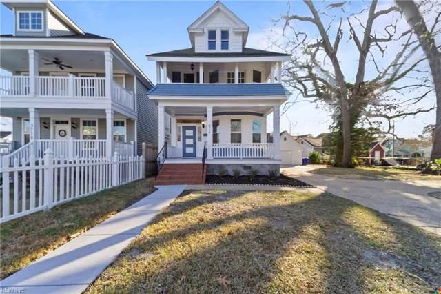 3714 Newport Ave, Norfolk, VA 23508 (#10300157) :: Berkshire Hathaway HomeServices Towne Realty