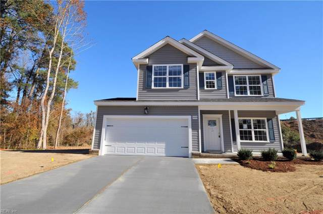 MM Magnolia 2 H, Portsmouth, VA 23707 (#10300165) :: Rocket Real Estate