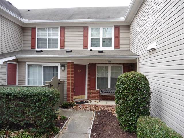 3825 Lasalle Dr #102, Virginia Beach, VA 23453 (#10300166) :: Austin James Realty LLC