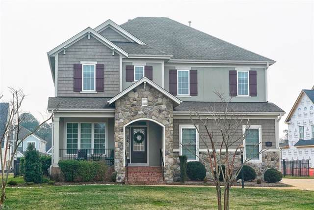 212 Arlington Pl, Isle of Wight County, VA 23314 (MLS #10300170) :: Chantel Ray Real Estate