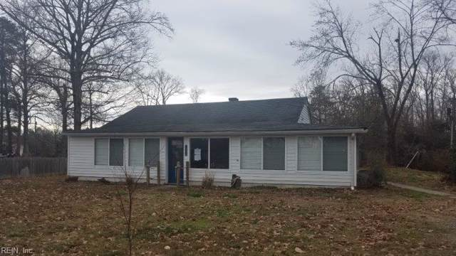 1604 Locust Grove Rd, Middlesex County, VA 23169 (#10300175) :: Atkinson Realty