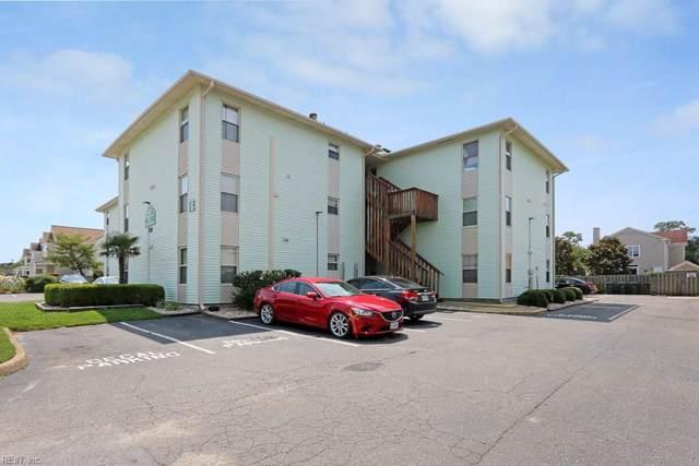 1311 E Ocean View Ave G3, Norfolk, VA 23503 (#10300186) :: Atlantic Sotheby's International Realty