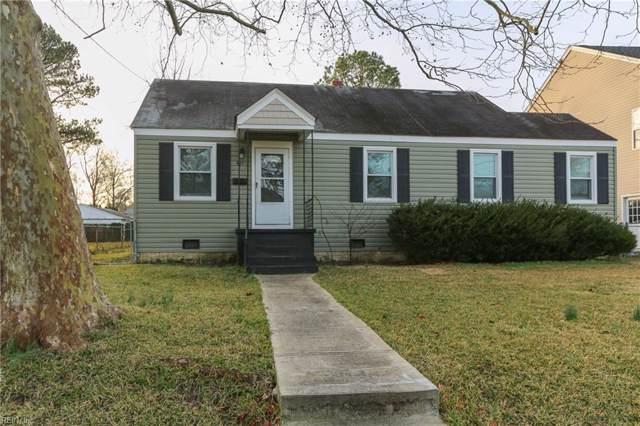 511 Glendale Ave, Norfolk, VA 23505 (MLS #10300188) :: Chantel Ray Real Estate