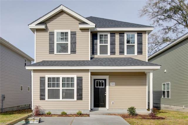 MM Hickory S, Chesapeake, VA 23324 (#10300189) :: Kristie Weaver, REALTOR