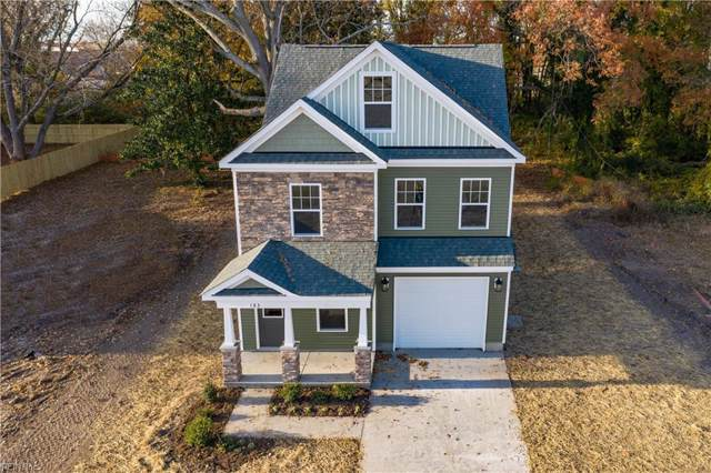1.7ac Sleepy Hole Rd, Suffolk, VA 23435 (#10300192) :: Berkshire Hathaway HomeServices Towne Realty