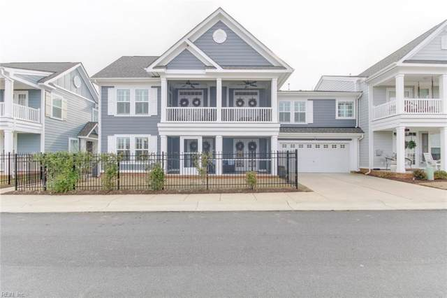 126 Beacon Rn D4, Suffolk, VA 23435 (#10300194) :: Kristie Weaver, REALTOR