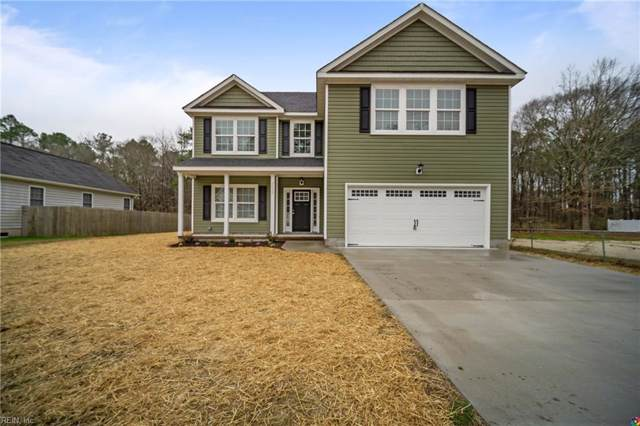 2029 Burson Dr, Chesapeake, VA 23323 (#10300217) :: Berkshire Hathaway HomeServices Towne Realty
