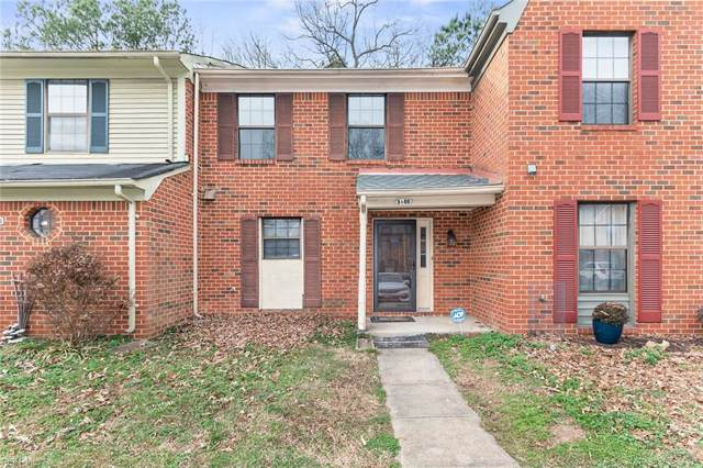 360 Deputy Ln E, Newport News, VA 23608 (#10300227) :: Elite 757 Team