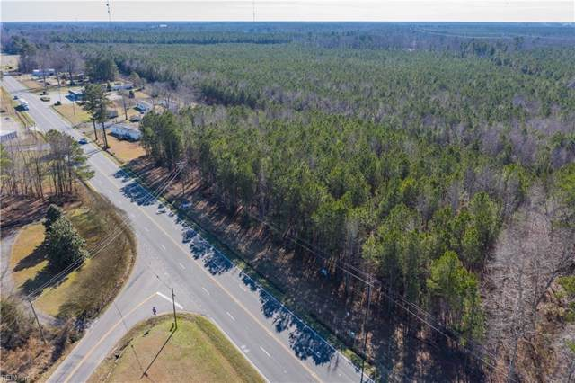 LOT 15 W Windsor Blvd, Isle of Wight County, VA 23487 (#10300230) :: RE/MAX Central Realty