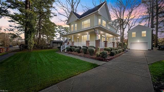 1363 Eagle Ave, Norfolk, VA 23518 (#10300234) :: Rocket Real Estate