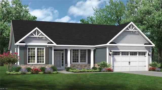 Lot 67 Kingsfield Dr, Virginia Beach, VA 23456 (MLS #10300238) :: Chantel Ray Real Estate