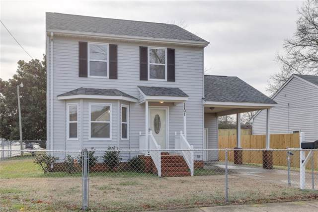 1101 Meads Rd, Norfolk, VA 23505 (#10300242) :: Berkshire Hathaway HomeServices Towne Realty