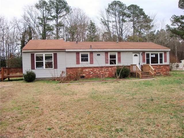 21405 Orbit Rd, Isle of Wight County, VA 23487 (#10300248) :: Berkshire Hathaway HomeServices Towne Realty