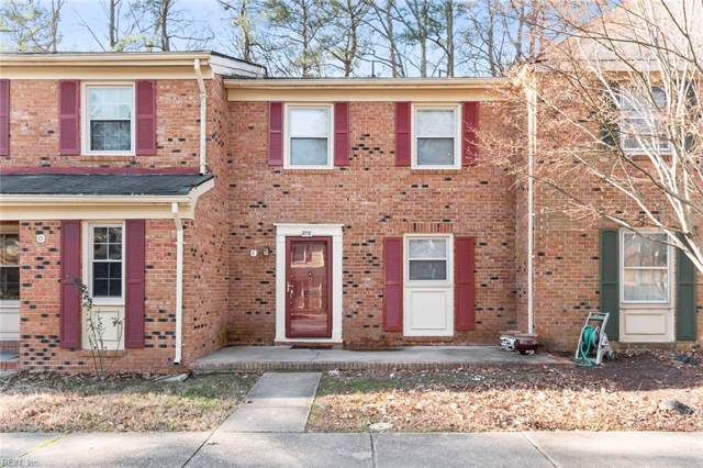 371 Circuit Ln E, Newport News, VA 23608 (#10300251) :: Elite 757 Team