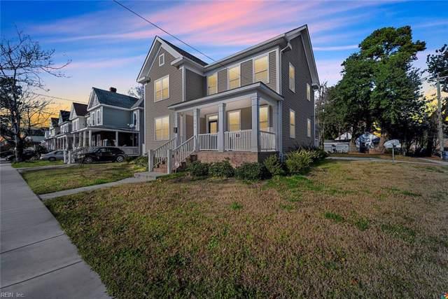 202 W 30th St, Norfolk, VA 23504 (MLS #10300252) :: Chantel Ray Real Estate