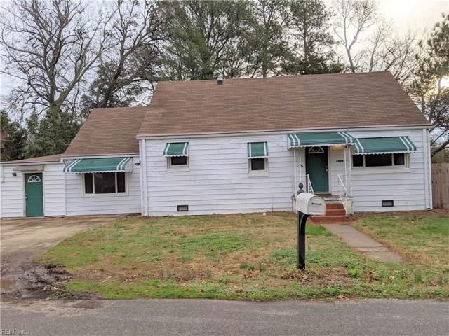 2208 N Oliver Dr, Virginia Beach, VA 23455 (#10300253) :: AMW Real Estate