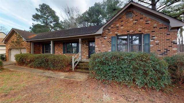 509 Woodglen Dr, Chesapeake, VA 23322 (MLS #10300254) :: Chantel Ray Real Estate