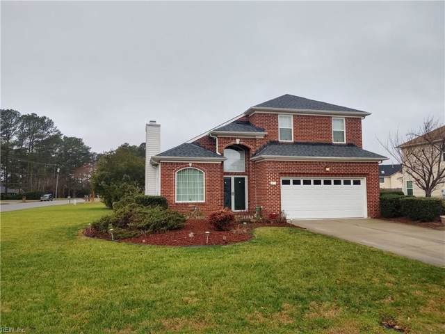 650 Broadwinsor Cres, Chesapeake, VA 23322 (#10300255) :: Upscale Avenues Realty Group