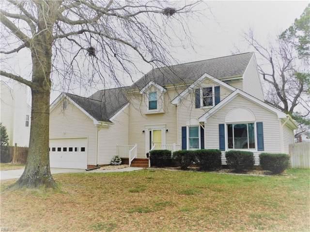 816 Union Forge Ln, Chesapeake, VA 23322 (MLS #10300267) :: Chantel Ray Real Estate