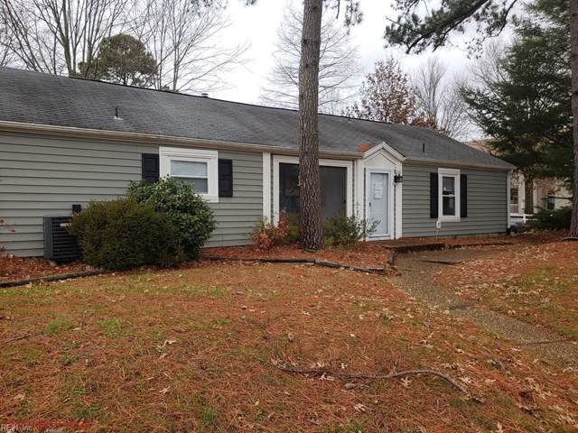 3601 Addison St, Virginia Beach, VA 23462 (MLS #10300292) :: Chantel Ray Real Estate