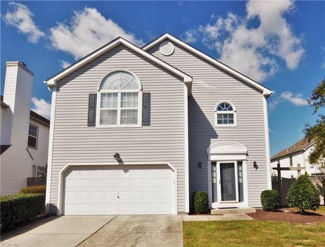 1707 Woodmill St, Chesapeake, VA 23320 (#10300299) :: Rocket Real Estate