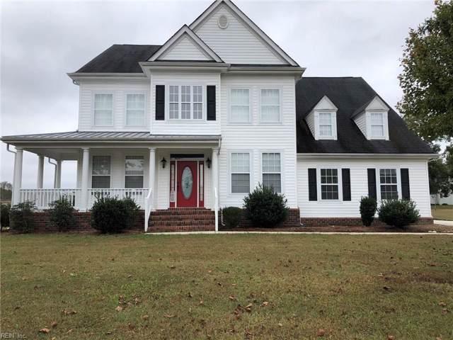 2005 Fieldstone Ln, Suffolk, VA 23434 (MLS #10300301) :: Chantel Ray Real Estate
