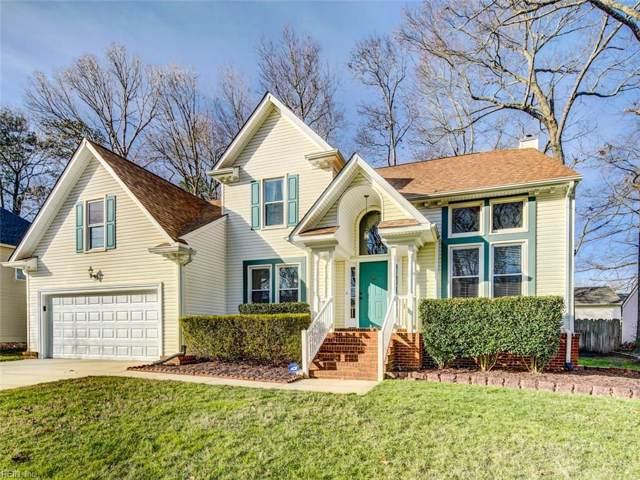 528 Archer Dr, Chesapeake, VA 23322 (MLS #10300305) :: Chantel Ray Real Estate