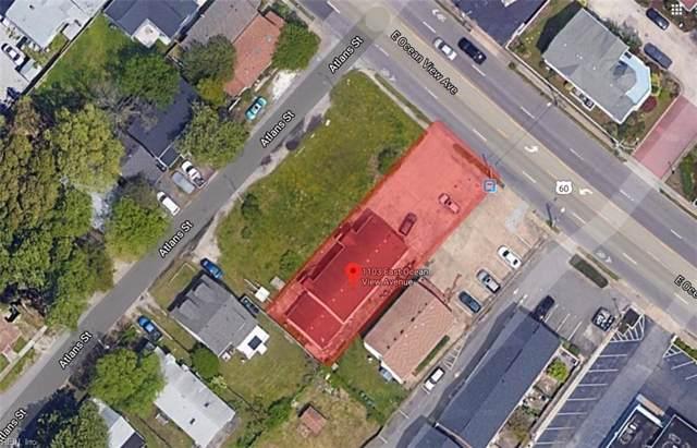 1103 E Ocean View Ave, Norfolk, VA 23503 (MLS #10300307) :: AtCoastal Realty