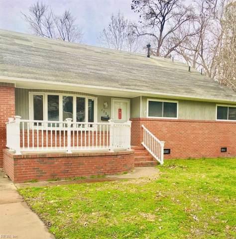 1724 Kingsway Rd, Norfolk, VA 23518 (#10300308) :: Rocket Real Estate
