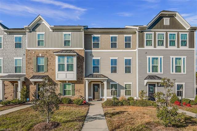 5605 Freewill Ln, Virginia Beach, VA 23464 (#10300320) :: Berkshire Hathaway HomeServices Towne Realty