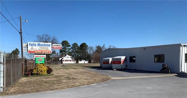672 Carolina Rd, Suffolk, VA 23434 (#10300337) :: Berkshire Hathaway HomeServices Towne Realty