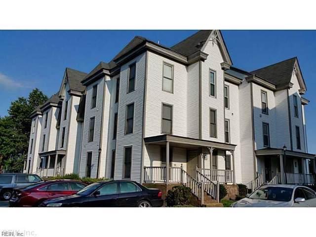 973 Green St, Portsmouth, VA 23704 (#10300361) :: Rocket Real Estate