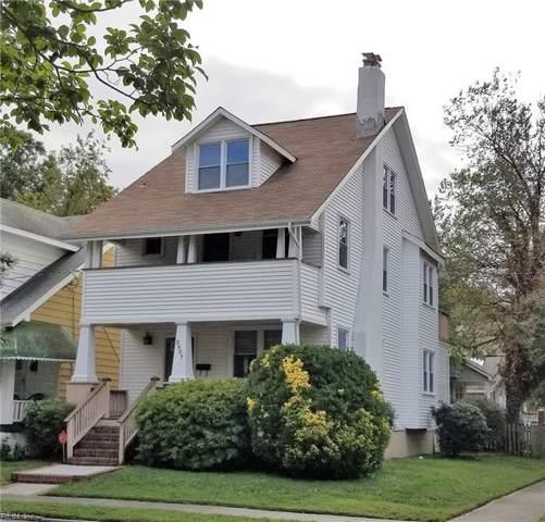 3907 Newport Ave, Norfolk, VA 23508 (#10300366) :: Berkshire Hathaway HomeServices Towne Realty