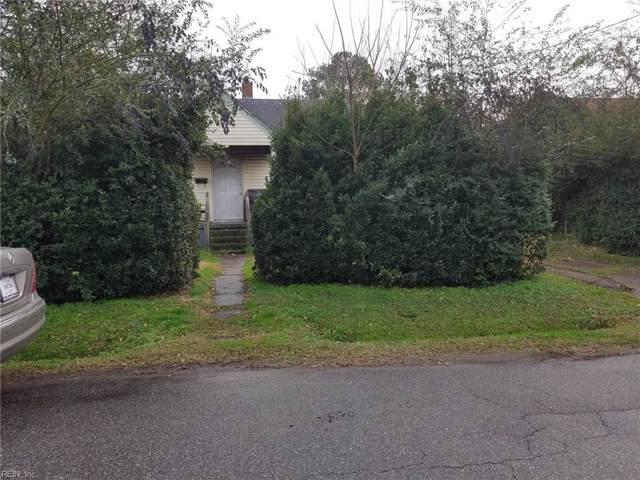 3745 Peterson St, Norfolk, VA 23513 (MLS #10300368) :: Chantel Ray Real Estate