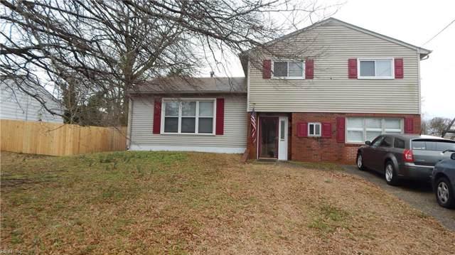 4881 Honeygrove Rd, Virginia Beach, VA 23455 (#10300373) :: Berkshire Hathaway HomeServices Towne Realty