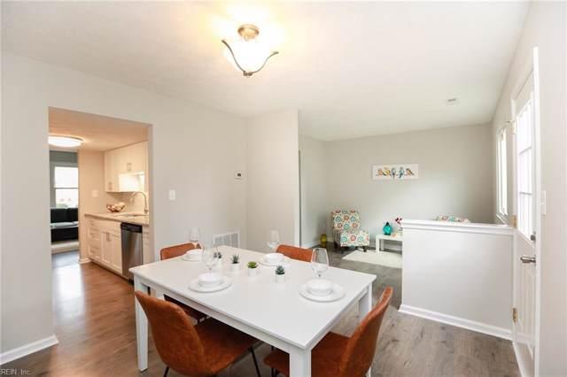 45 Lucinda Ct, Hampton, VA 23666 (#10300377) :: AMW Real Estate