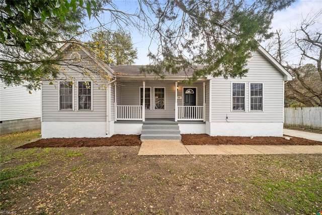 1215 Pelham St, Norfolk, VA 23505 (#10300383) :: Berkshire Hathaway HomeServices Towne Realty