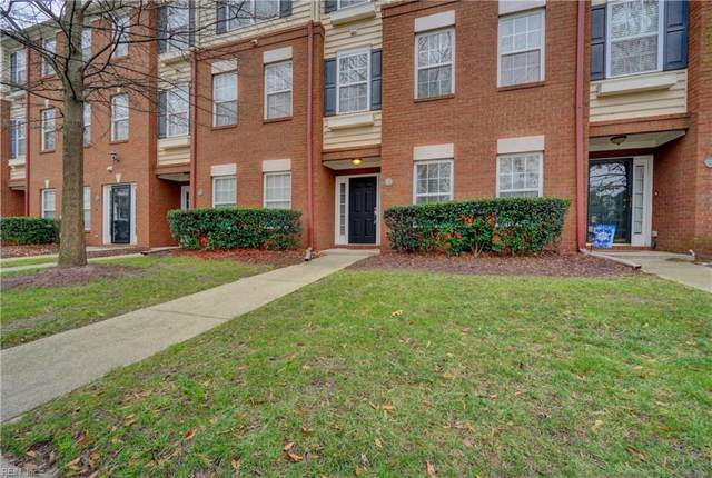 914 Orapax St F, Norfolk, VA 23507 (#10300408) :: Berkshire Hathaway HomeServices Towne Realty
