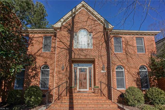 1308 Prestwick Ct, Chesapeake, VA 23320 (#10300413) :: Berkshire Hathaway HomeServices Towne Realty