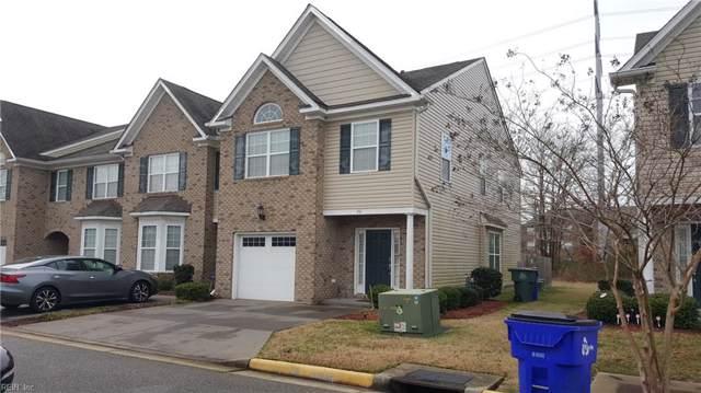 22 Rutland Dr, Hampton, VA 23666 (MLS #10300438) :: Chantel Ray Real Estate