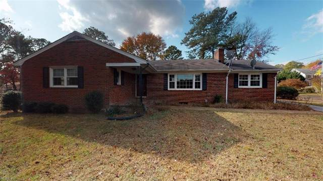 2068 Hayes Rd, Gloucester County, VA 23072 (#10300441) :: AMW Real Estate