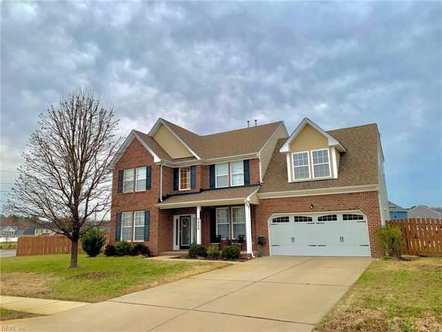 3253 Joplin Ln, Chesapeake, VA 23323 (MLS #10300450) :: Chantel Ray Real Estate