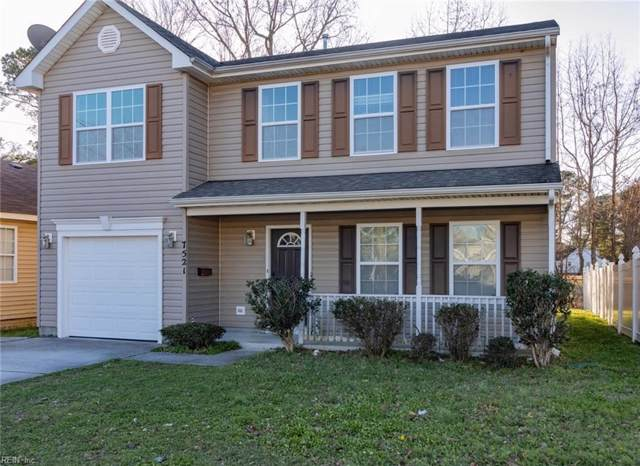 7521 Fargo Ave, Norfolk, VA 23505 (#10300458) :: Berkshire Hathaway HomeServices Towne Realty