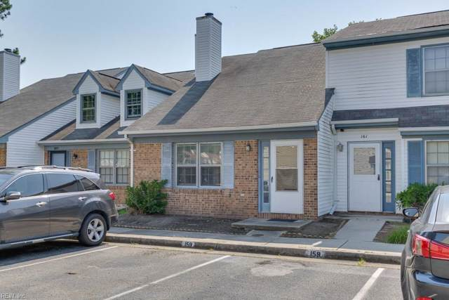 159 Parkway Drive Dr, Hampton, VA 23669 (#10300462) :: AMW Real Estate
