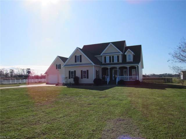 603 S Hwy 343, Camden County, NC 27921 (MLS #10300463) :: Chantel Ray Real Estate