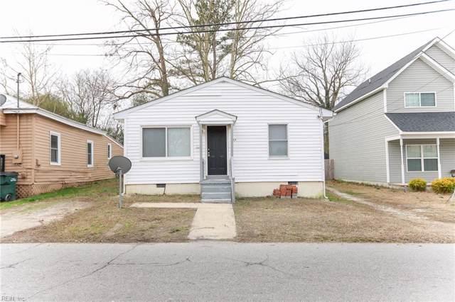 317 N 5th St, Suffolk, VA 23434 (MLS #10300464) :: Chantel Ray Real Estate