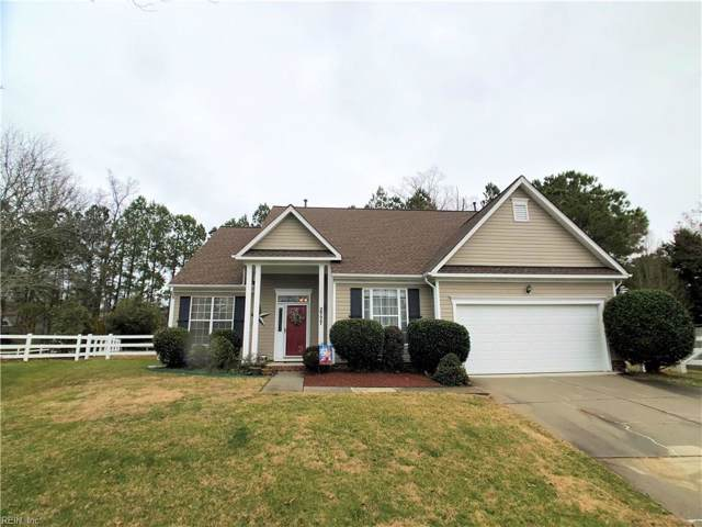 2777 Livingston Loop, Virginia Beach, VA 23456 (MLS #10300466) :: Chantel Ray Real Estate