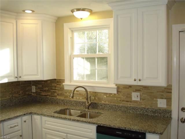 422 Melville Rd, Hampton, VA 23661 (#10300467) :: AMW Real Estate