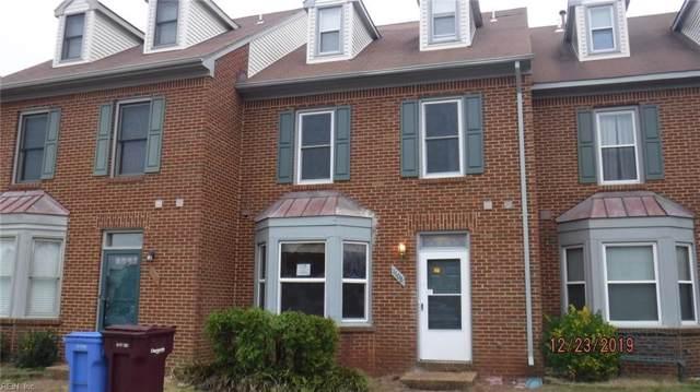 1108 Killington Arch, Chesapeake, VA 23320 (#10300476) :: Rocket Real Estate